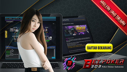 Daftar Poker OVO Agen Fairplay 2020 Betpoker303